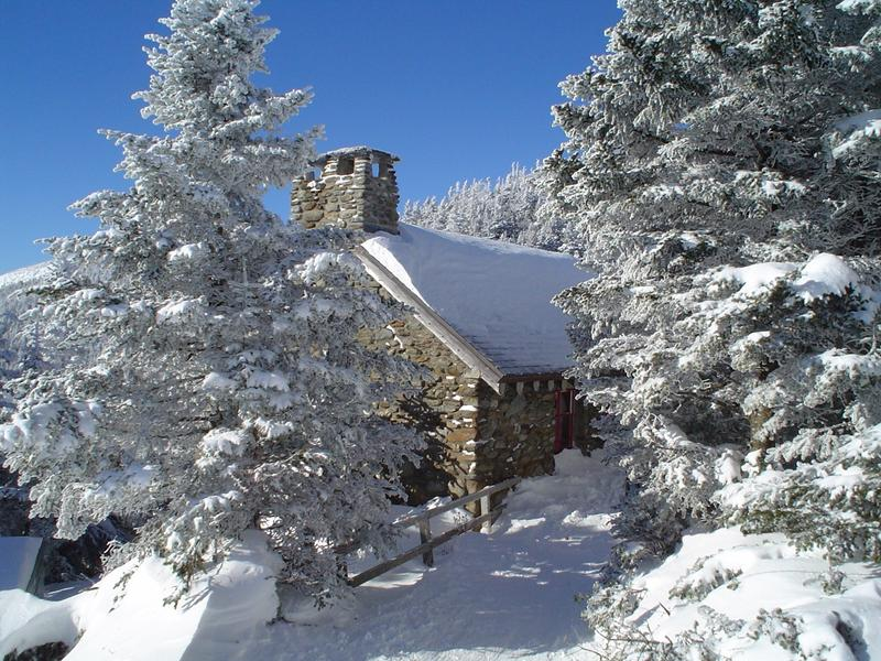 2006 Stone Hut