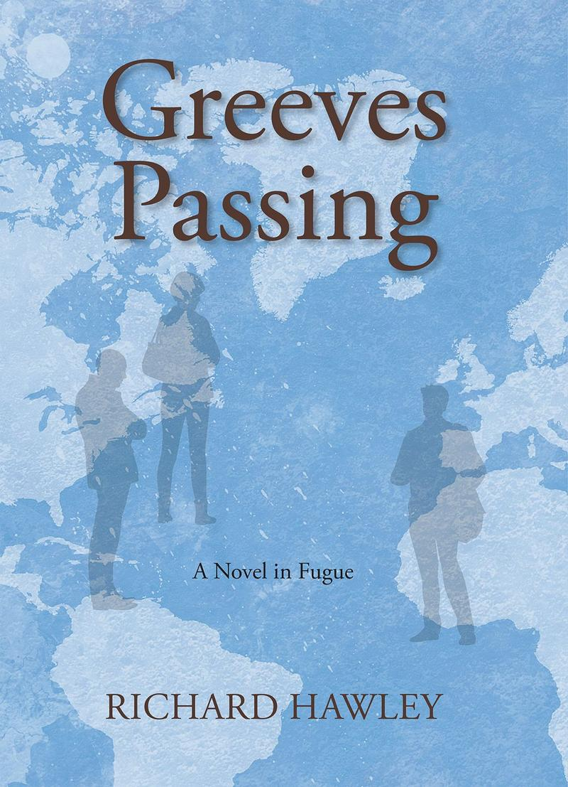 "Richard Hawley's ""Greeves Passing"" continues the story of the Greeve family."
