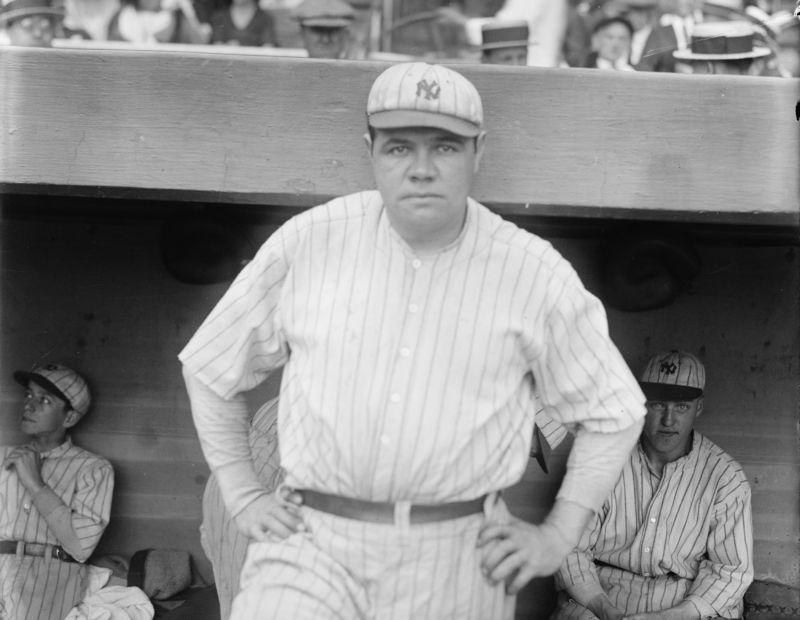 In his new book, author Glenn Stout tells the story of how Babe Ruth's sale to the Yankees in 1919 marked his transformation into a cultural icon and baseball legend.