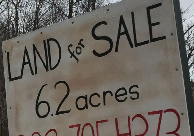 NewVistas Foundation of Utah plans to buy 5,000 acres in Sharon, Tunbridge, Royalton and Strafford for a sustainable community of 15,000-20,000 people. The foundation has already purchased 900 acres; the plan is unsettling many local residents.