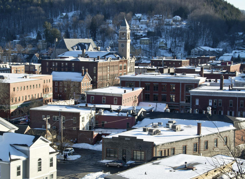 The Montpelier Police Department will offer to drive those it apprehends for drug offenses to a nearby treatment provider. Advocates say the program will work in central Vermont, where addiction treatment is readily available.