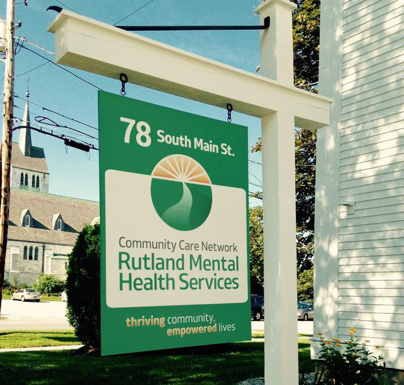 Corrective measures taken by Rutland Mental Health have restored the state's confidence in the nonprofit, but low wages and high staff turnover are still destabilizing the organization.