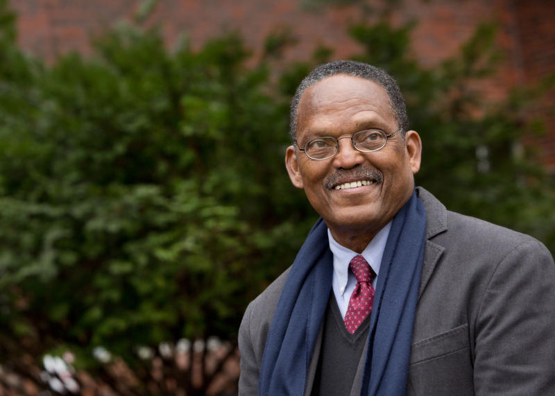 Professor William Julius Wilson has studied race, class, education and poverty for more than five decades, and his work has been referenced by U.S. presidents and television shows.