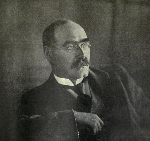 Rudyard Kipling wrote some of his best beloved works during a few happy years in Dummerston. We're talking about Kipling, his work, and his time in Vermont.