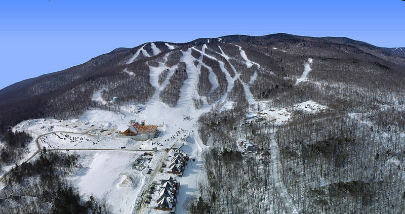 The private ski resort owes more than $1 million in back taxes and the notice is an administrative step that allows the state to shut down the mountain if a payment schedule is not worked out.
