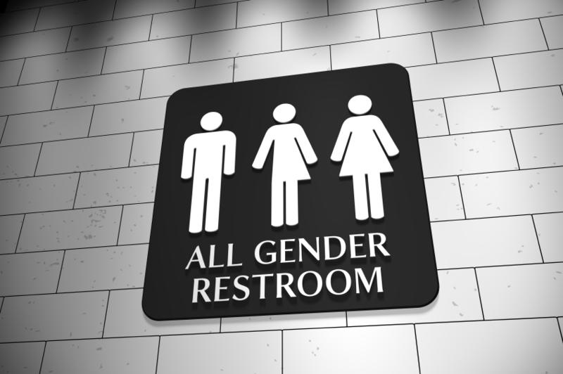 Gov. Phil Scott signed a law earlier this year that requires single-stall bathrooms to be labeled as gender-neutral. But state officials say many businesses aren't in compliance.