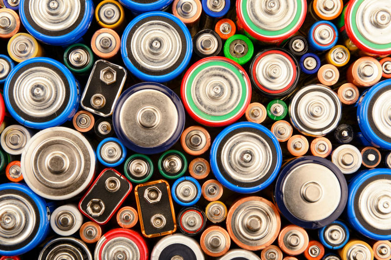 In January, Vermont became the first state in the nation to require battery manufacturers to get on board with the state's recycling effort.
