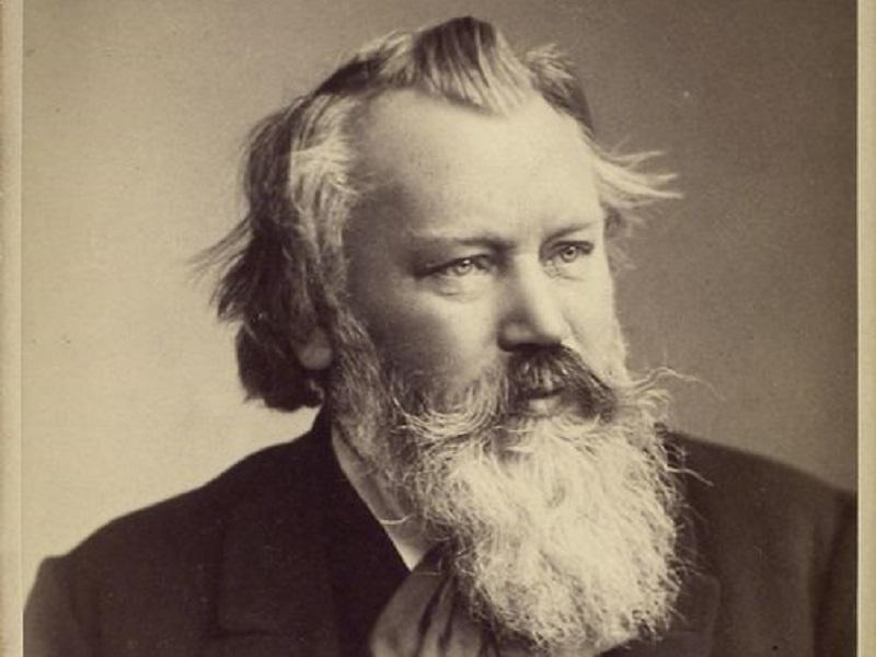 Johannes Brahms* Brahms - The Piano Concerto No. 2 In B Flat