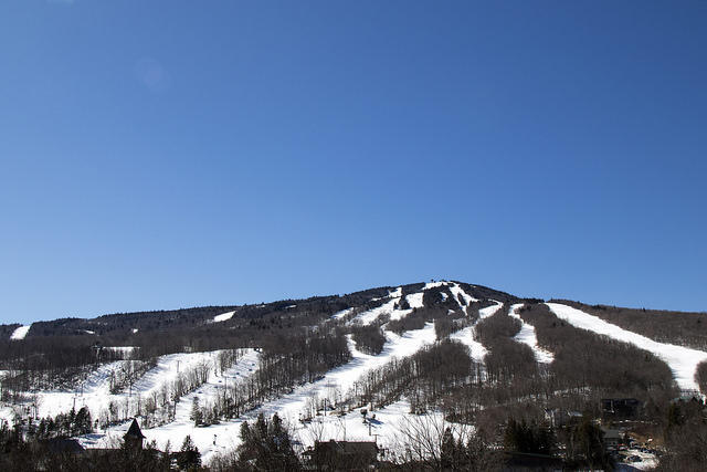 Mount Snow says it will continue work on a $52 million expansion project after EB-5 money was released.