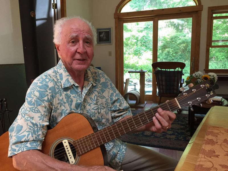 "Fifty-two years ago, Steve Gillette co-wrote ""Darcy Farrow,"" inspired by his 12-year-old sister. Half a century later, it remains popular with folk and bluegrass musicians."
