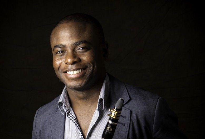 New York Philharmonic Principal Clarinet and Marlboro alum Anthony McGill hosts The Magic of Marlboro.