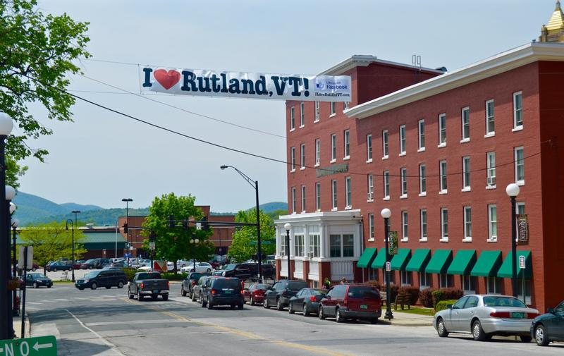 Rutland is gearing up to take in 100 Syrian refugees this year, with more expected to follow. But a Trump administration may change that.