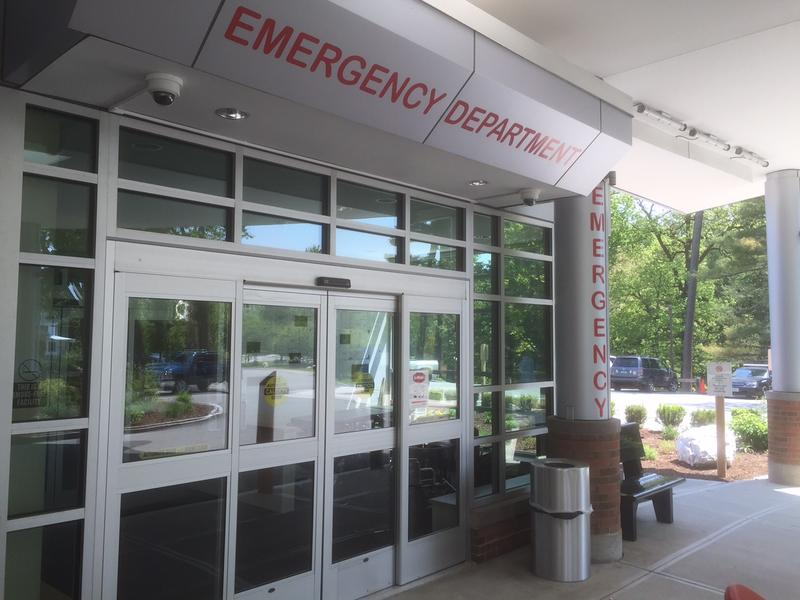 An inspection at Brattleboro Memorial Hospital found the staff violated the rights of mental health patients who were waiting for an available bed in a psychiatric hospital.
