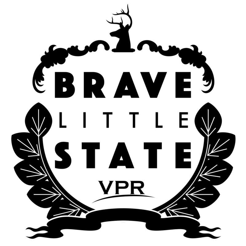 Brave Little State logo