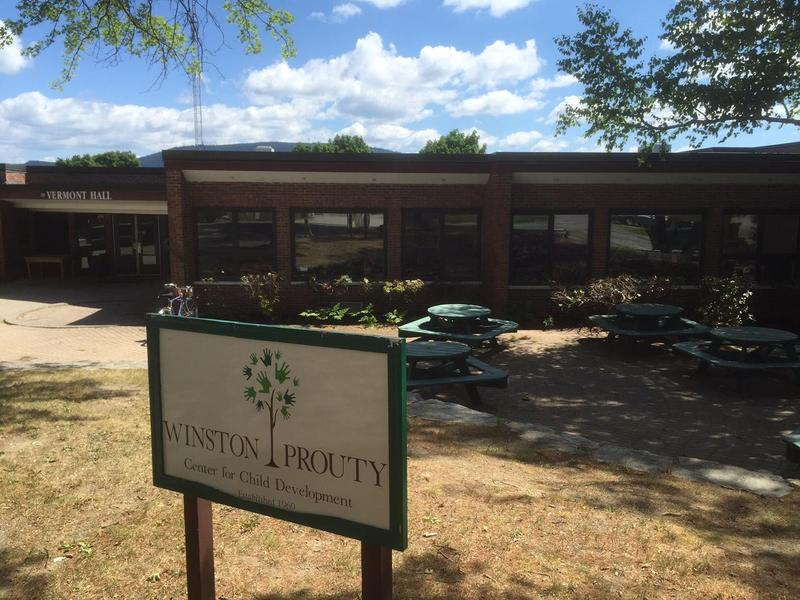 The Winston Prouty Center for Child Development moved from their cramped space in Brattleboro into the sprawling former Austine School campus earlier this month.