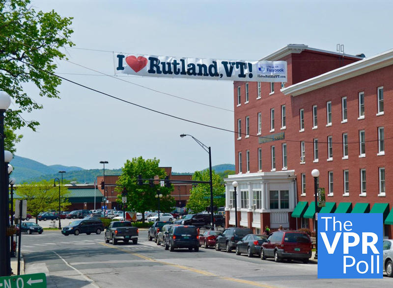 Rutland is currently debating the resettlment of Syrian refugees. Data from the VPR Poll show that Vermont residents who have spent all or most of their lives in this state are less likely to support refugee resettlement in their community.