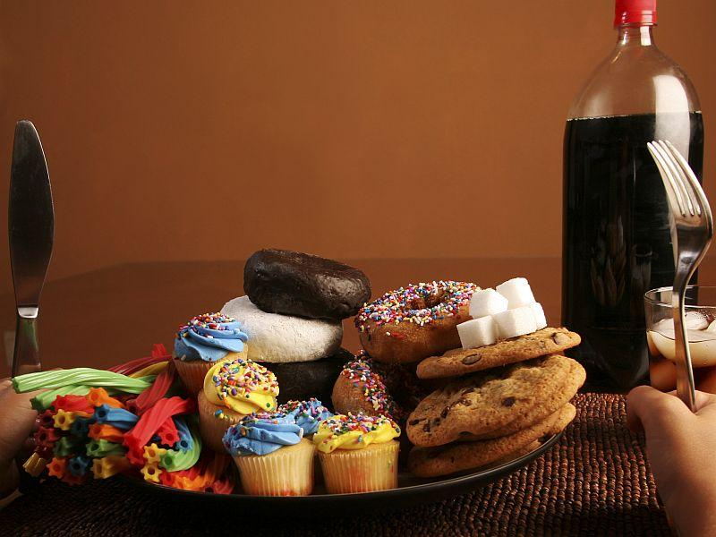 Children ages 2-18 should limit their added sugar intake to just 25 grams a day.