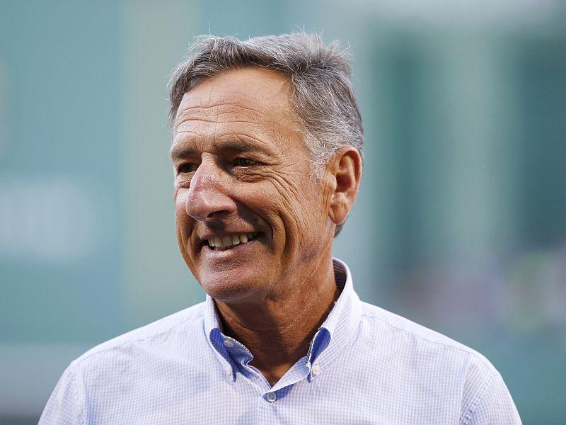 Governor Peter Shumlin is finishing his third and final term in office.