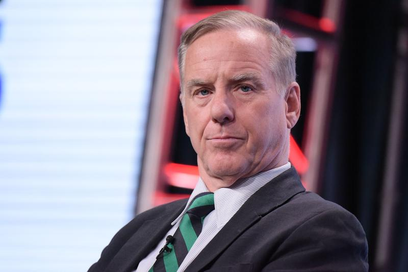 Former Gov. Howard Dean wants another chance at being chairman of the Democratic National Committee. Dean says the methods he used during his first tenure from 2005 to 2009, can work to reunite the party now.