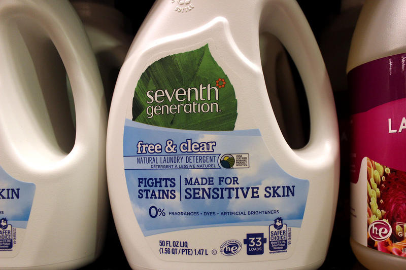 Unilever will acquire the Burlington-based company Seventh Generation, which makes environmentally-friendly household and personal care products. Unilever also owns Ben & Jerry's.