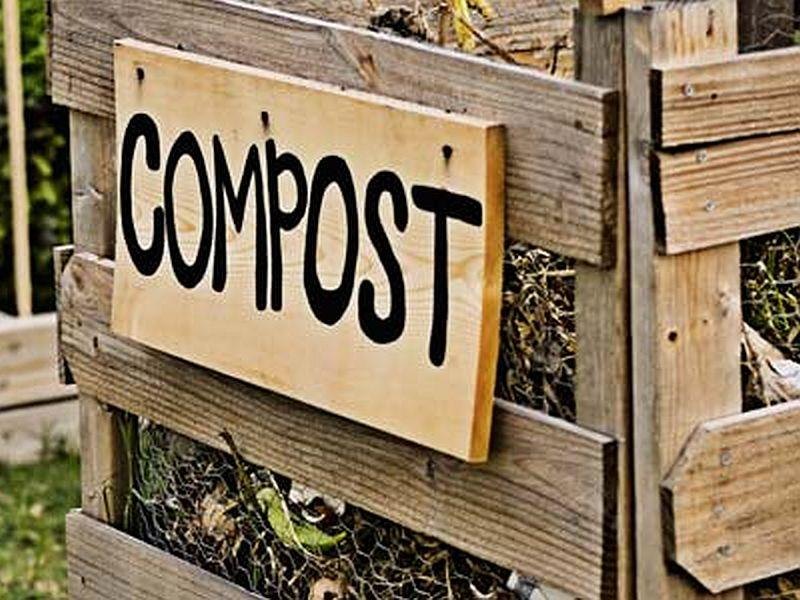Vermont's Act 148 requires homeowners and businesses to compost all organic materials.