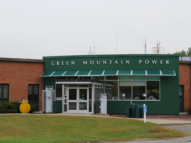 A consultant hired by the state says the majority of Green Mountain Power's planned system investments haven't been properly regulated. The result is a $73 million disagreement between the state and the utility.