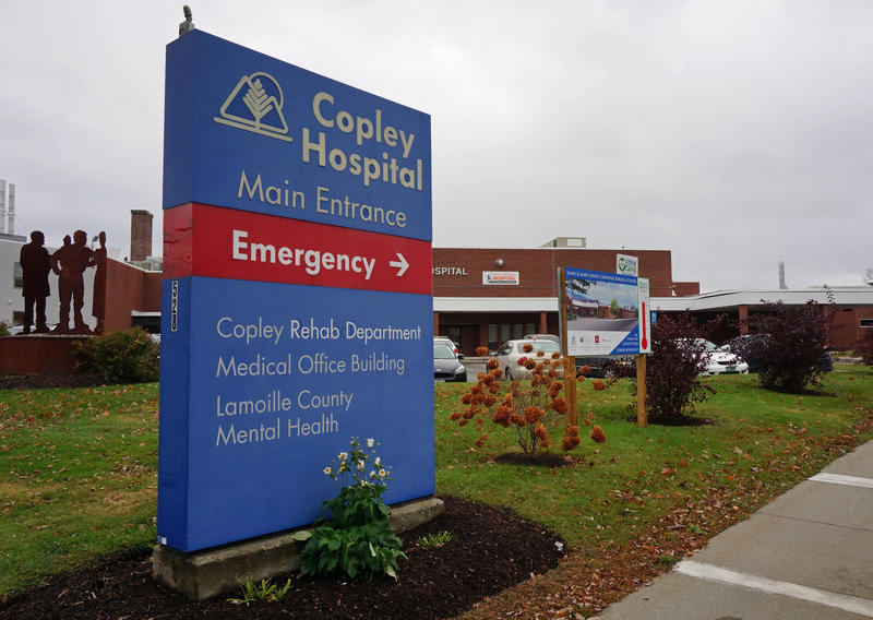 Local hospital emergency departments are often the first stop for people suffering a mental health crisis.