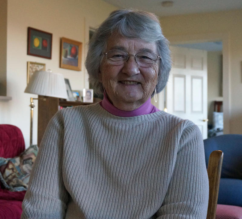 Vermont author Katherine Paterson has co-written a Christmas play and will participate in a staged reading of the play in Greensboro next month.