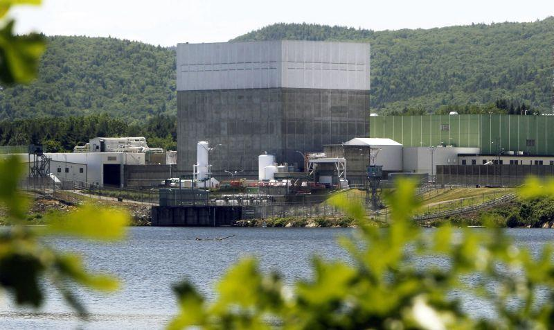 Entergy has announced plans to sell the Vermont Yankee nuclear power plant. We're talking about what the sale would mean for the cleanup and the region.