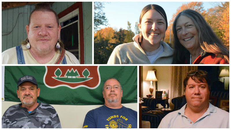 To answer this month's question, Brave Little State spoke with tribal leaders from Vermont's four state-recognized Abenaki tribes, or bands.