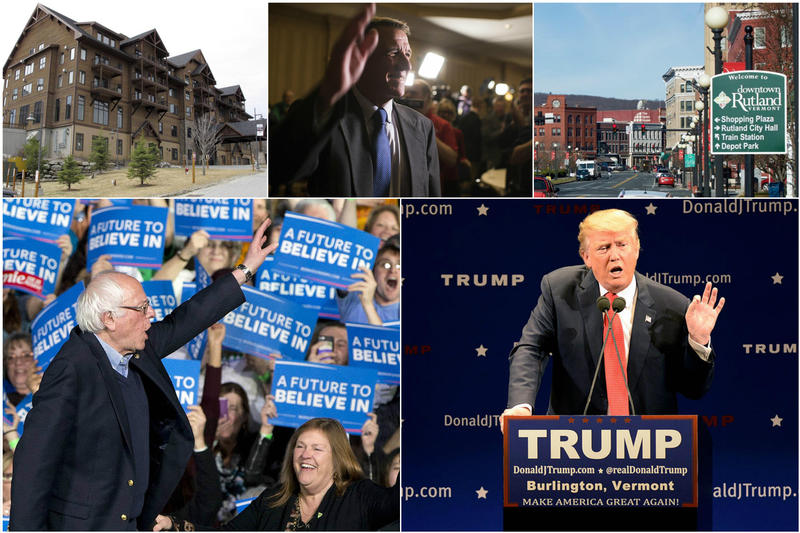 It's been quite the year: An EB-5 scandal, a governor's race, refugee resettlement and a presidential contest. As the year comes to a close, we look back at our top stories of 2016.