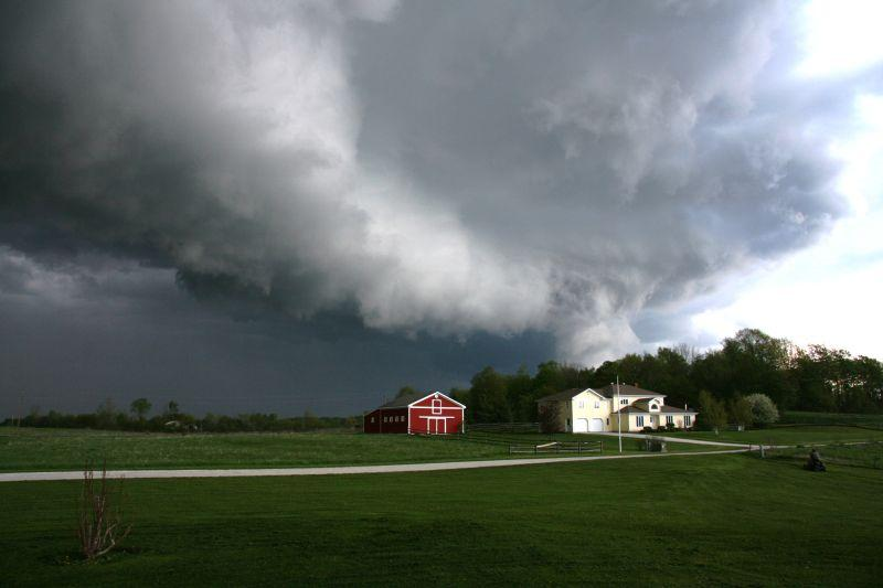 Clouds, thunderstorms, snow, even tornadoes, the weather is all around us. This episode of But Why has answers to all of your weather questions.