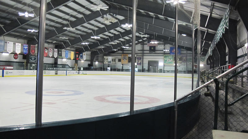 The Union Arena in Woodstock plans to become the first ice skating rink in the nation to completely eliminate energy costs.