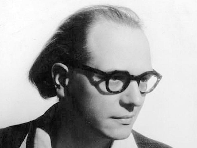 Olivier Messiaen was said to have synesthesia, where he would experience color in response to sound.