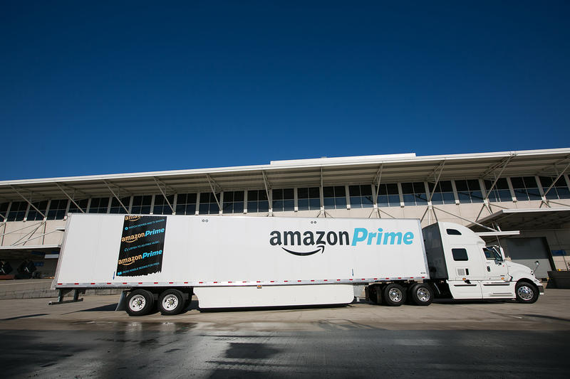 Amazon has announced that it will begin to collect Vermont's sales tax starting Feb. 1. State lawmakers hope the company's decision, and new legislation going into effect this summer, will encourage other companies to follow.