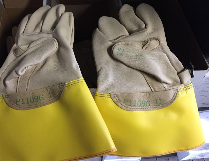 Green Mountain Glove Co. has made specialized leather work gloves for nearly a century. Now, the company's future is uncertain.