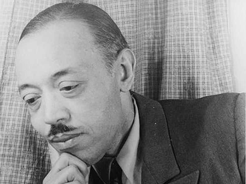 Composer William Grant Still