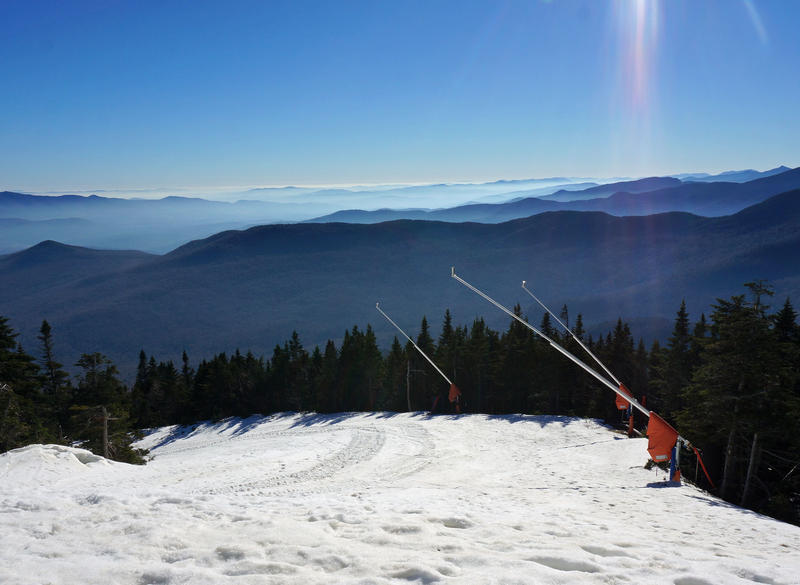 Stowe Mountain Resort closed for the season last weekend. If all goes as expected, it will be under the Vail Resorts umbrella when it opens for skiing next season.