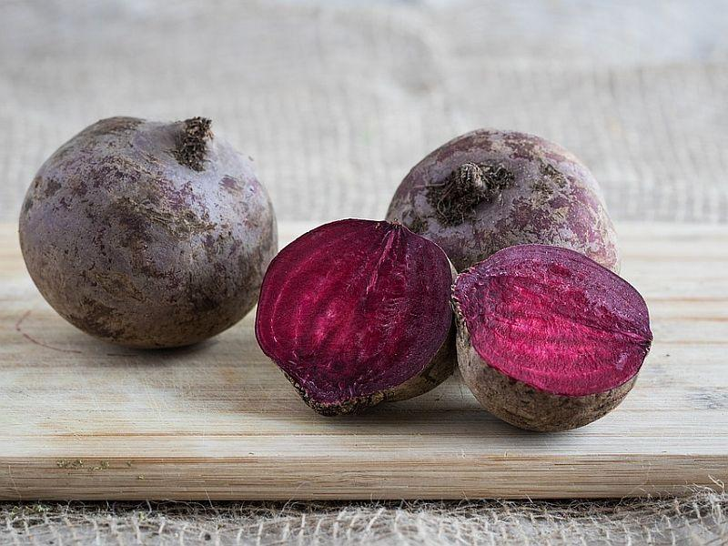 Beets fall into that love/hate category among veggie-eaters, along with asparagus and cilantro.