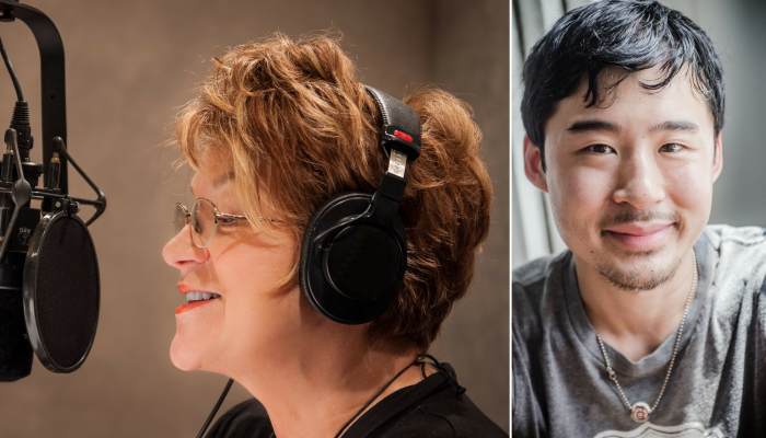 After more than 20 years of exploring the world of food as host of The Splendid Table, Lynne Rossetto Kasper is retiring. But she's excited to welcome the show's new host, and good friend, Francis Lam.