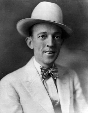 Country music icon Jimmie Rodgers