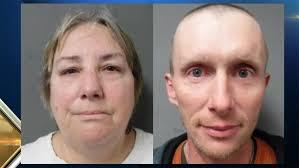 Lisa Velde, 58, of Tinmouth will serve jail time for lying to police about a fatal hit and run that killed Leo Branchaud of Tinmouth. Velde told police she was driving to protect her son (right) Thomas Velde Jr. who was behind the wheel.