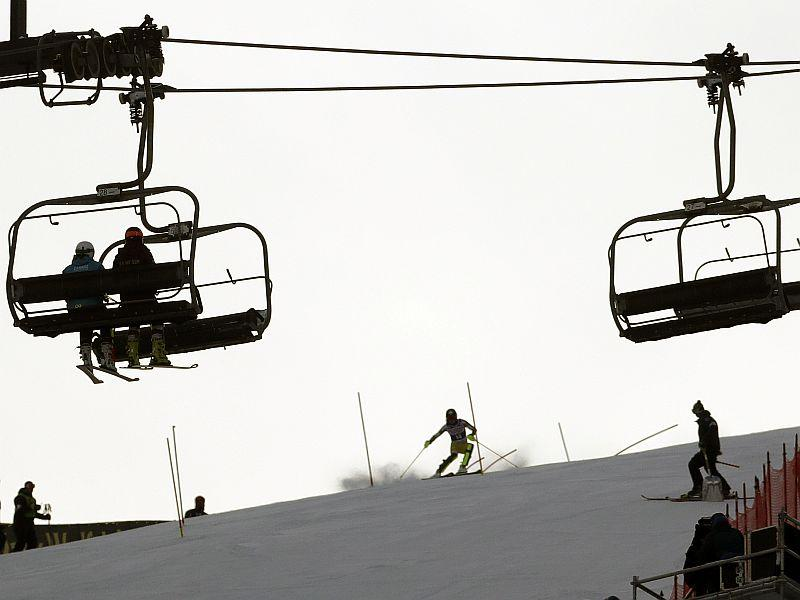 The ski industry uses seasonal foreign workers through the H-2B visa program.