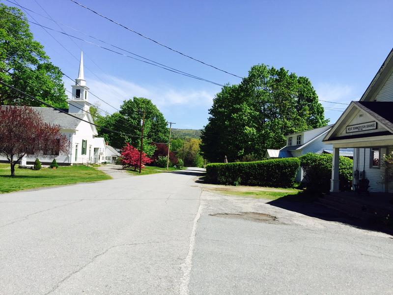 Some of the people who live in West Dummerston want the town to clamp down on Airbnb rentals in the village. Across Vermont, Airbnb rentals increased by 87 percent last year, but the state has little oversight over the online service.