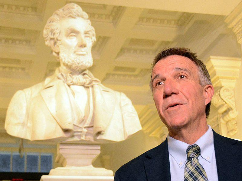 Governor Phil Scott's proposal for statewide negotiations of teachers' health care plans threw a wrench into House and Senate budget bills.