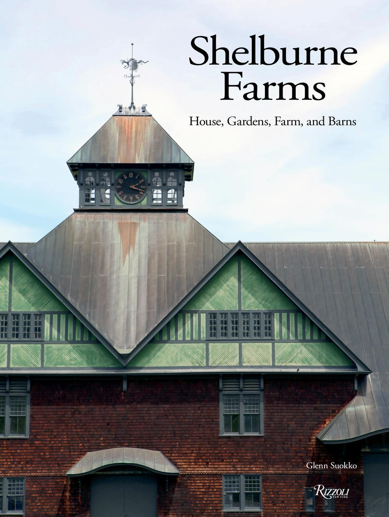 Alec Webb, a descendant of the Webbs who established the property, wrote the foreword to Suokko's new book. Webb also grew up on the farm.