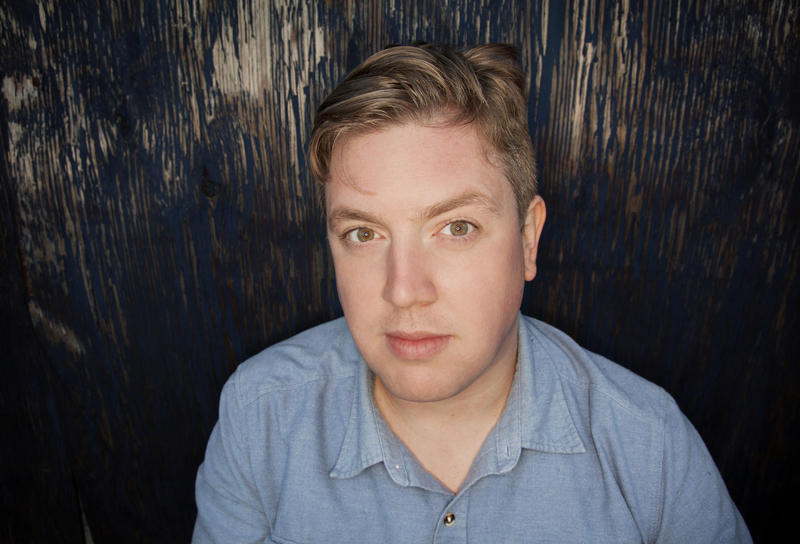 Comedian Jared Logan is recording a stand-up album this weekend at the Vermont Comedy Club in Burlington.