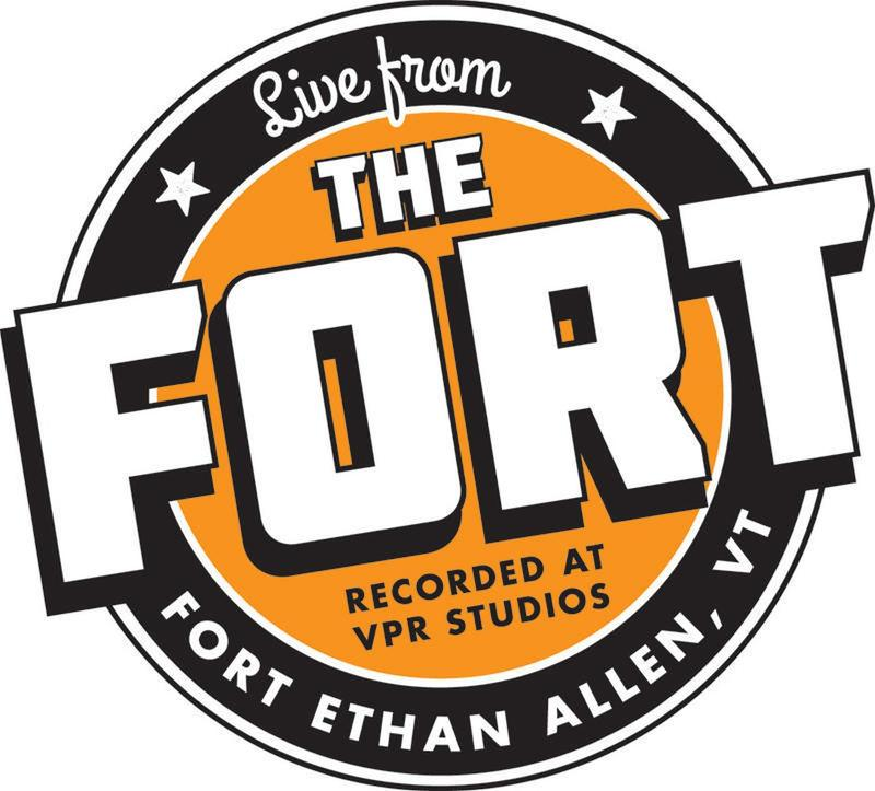 Live From The Fort logo