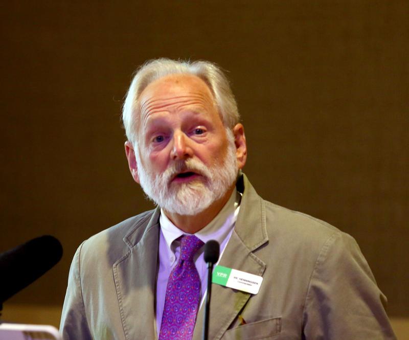 Vic Henningsen
