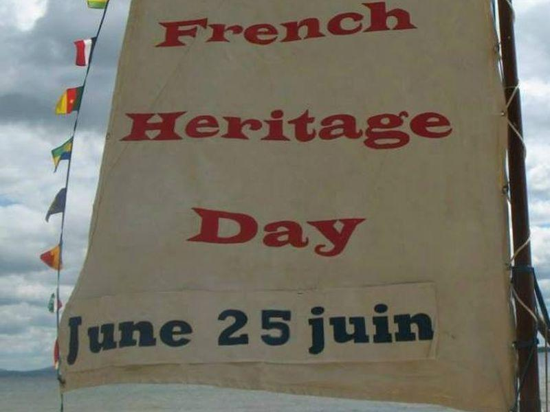 In Vermont's most French-settled community, Winooski is the site for French Heritage Day next Saturday, June 25.